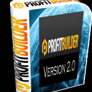 WP Profitbuilder 2.0