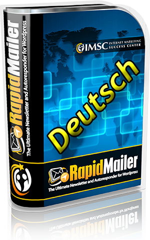 IMSC Rapid Mailer Deutsch