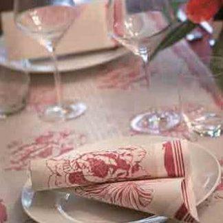 """Tischläufer, """"Cottone Plus"""""""